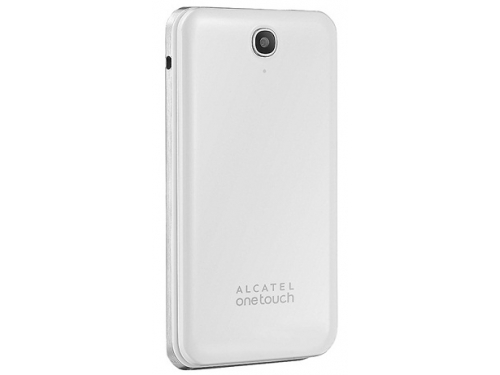 ������� ������� ALCATEL OneTouch 2012D  �����, ��� 1