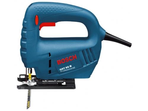 Электролобзик Лобзик Bosch GST 65 B Professional [0601509120], вид 1