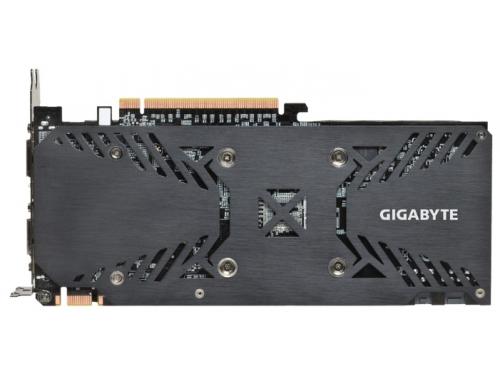 ���������� GeForce GIGABYTE GeForce GTX 960 1241Mhz PCI-E 3.0 4096Mb 7010Mhz 128 bit 2xDVI HDMI HDCP (GV-N960WF2OC-4GD), ��� 3
