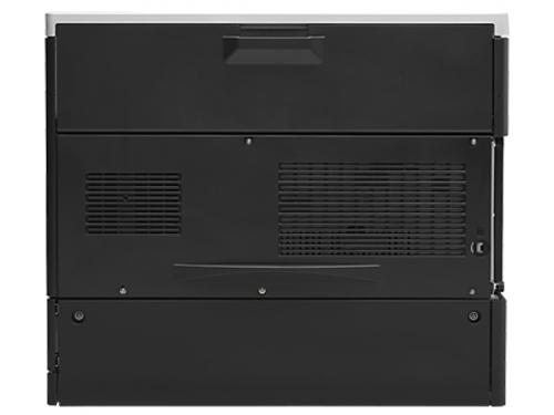 Лазерный цветной принтер HP Color LaserJet Enterprise M750n D3L08A, вид 4
