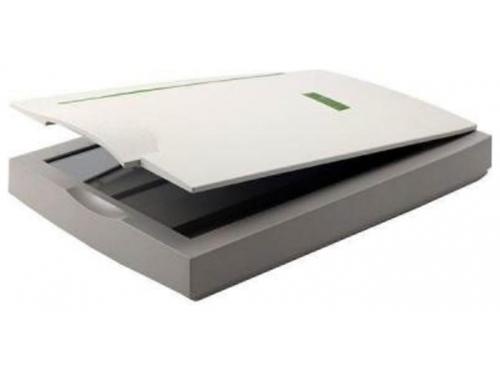 Сканер MUSTEK 1200S, вид 2