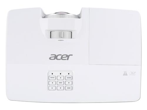 Видеопроектор ACER S1283e, вид 4