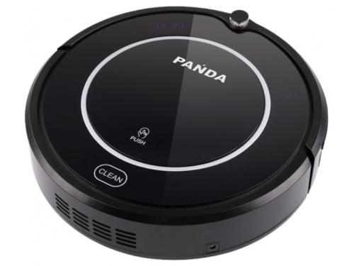 Пылесос Panda X600 Pet Series чёрный, вид 1