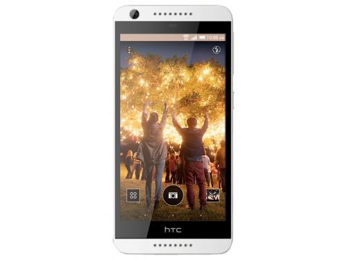 Смартфон HTC Desire 626g dual sim 99HAED045-00 White, вид 1