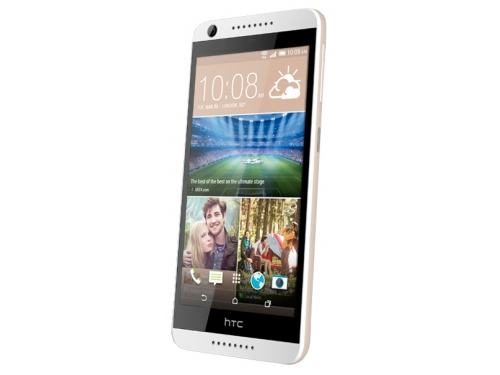 Смартфон HTC Desire 626g dual sim 99HAED045-00 White, вид 10