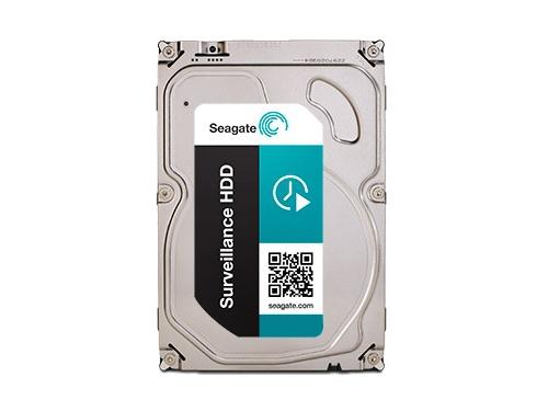 Жесткий диск HDD Seagate SATAIII 2000Gb (7200rpm) 64Mb ST2000VX000, вид 3