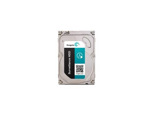 Жесткий диск HDD Seagate SATAIII 2000Gb (7200rpm) 64Mb ST2000VX000, вид 4