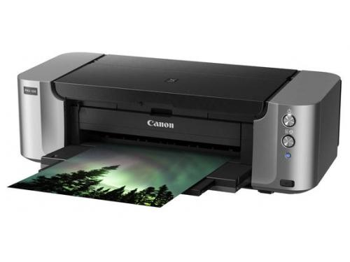 Струйный цветной принтер CANON PIXMA PRO-100S, вид 1