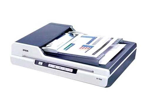 Сканер EPSON GT-1500, вид 1
