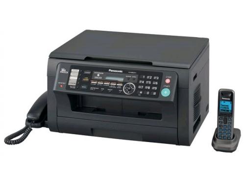 МФУ Panasonic KX-MB2051RU, вид 1