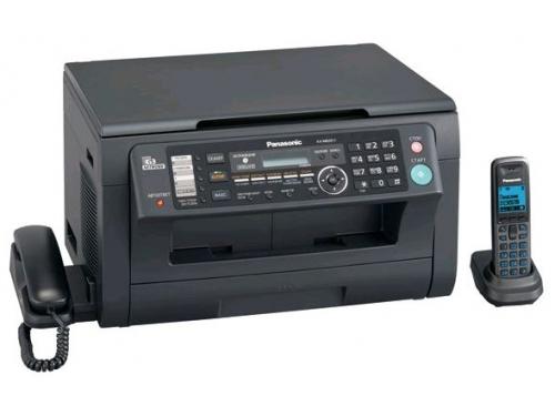 МФУ Panasonic KX-MB2051RU, вид 2