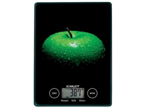 Кухонные весы Scarlett SC-KS57P04, вид 1