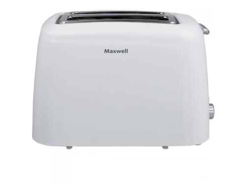 Тостер Maxwell MW-1504 W, вид 2