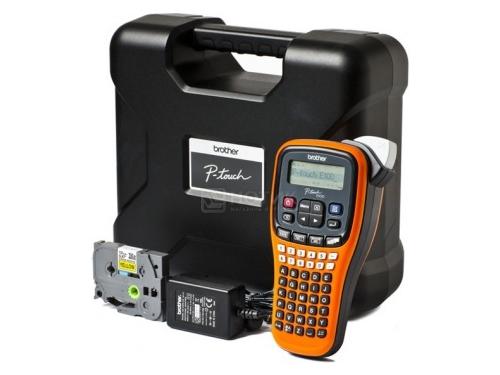 Принтер наклеек BROTHER P-touch PT-E100VP, вид 2