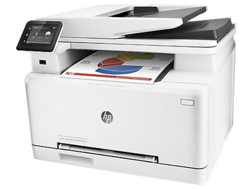 МФУ HP LaserJet Pro 200 MFP M277dw, вид 3