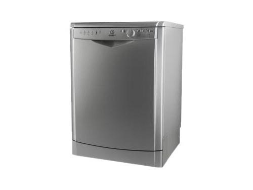 Посудомоечная машина Посудомоечная машина Indesit DFG 26B1 NX EU, вид 1
