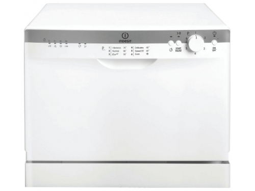 ������������� ������ Indesit ICD 661, ��� 3