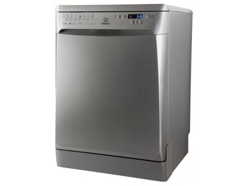 Посудомоечная машина Indesit DFP 58T94 CA NX EU, вид 1