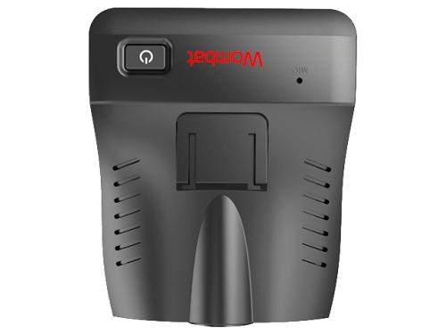 Автомобильный видеорегистратор Sho-Me Combo Wombat (с радар-детектором), черный, вид 3