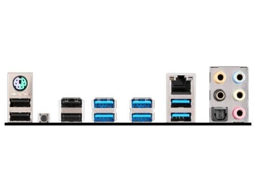 ����������� ����� MSI X99A RAIDER (Socket 2011-3, X99, ATX, 3xPCI-Ex 16x, 8x DDR4, GLAN, 10x SATA3, USB 3.1), ��� 4