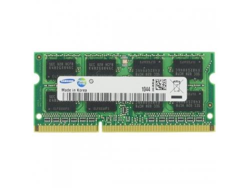 ������ ������ Samsung DDR3L 1600 SO-DIMM 4Gb, M471B5173DB0-YK000, ��� 1