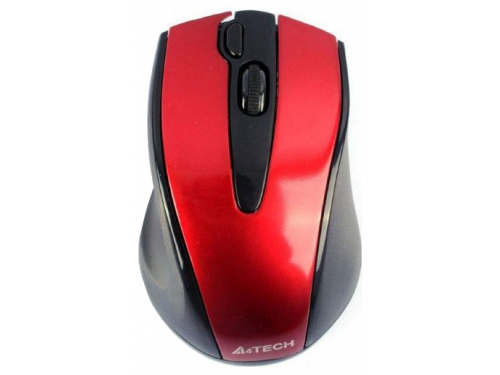 ����� A4 G9-500F-3 red, ��� 2