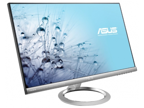 Монитор ASUS MX259H (25'', Full HD), чёрный, вид 1
