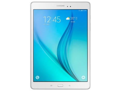 ������� Samsung GALAXY Tab A 9.7 Wi-Fi 16GB LTE White, ��� 1