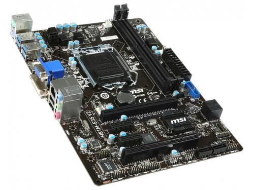 ����������� ����� MSI H81M-E35 V2, ��� 2