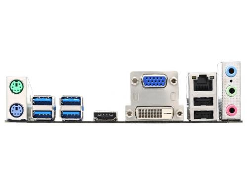 ����������� ����� MSI H81M-E35 V2, ��� 3