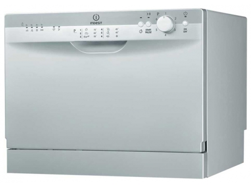 Посудомоечная машина Indesit ICD 661 S EU, вид 1