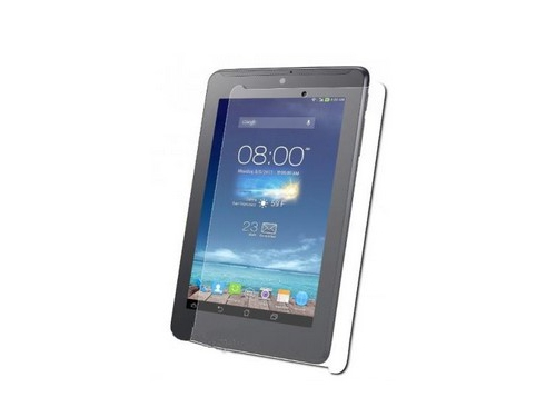 Защитная пленка для планшета LuxCase  для Asus Fonepad 7 ME372CG, (антибликовая), вид 1