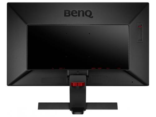 Монитор BENQ RL2755HM черный, вид 5