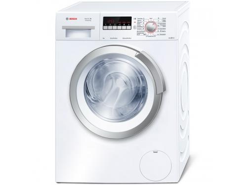 Стиральная машина Bosch Serie 6 3D Washing WLK20246OE, вид 1