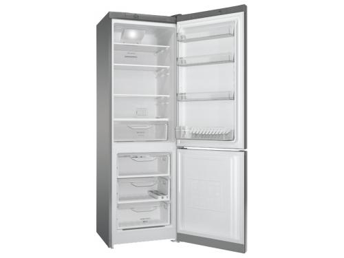 Холодильник Indesit DFM 4180 S, вид 2