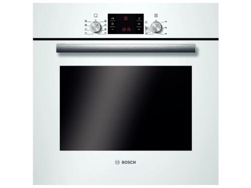 Духовой шкаф Bosch Serie 6 HBG43T320R, вид 1