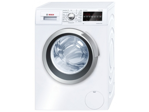 ���������� ������ Bosch Serie 6 3D Washing WLT24460OE, ��� 1