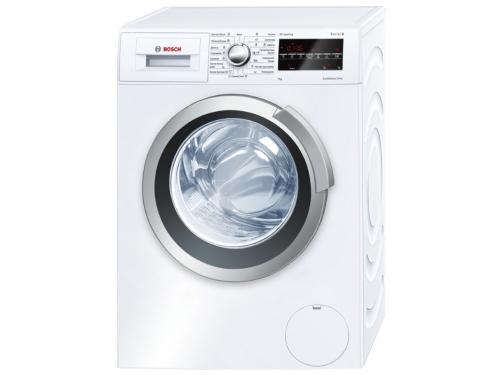 Стиральная машина Bosch Serie 6 3D Washing WLT24460OE, вид 1