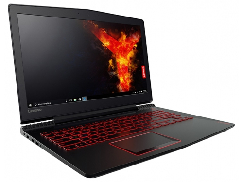 Ноутбук Lenovo Legion Y520 , вид 3
