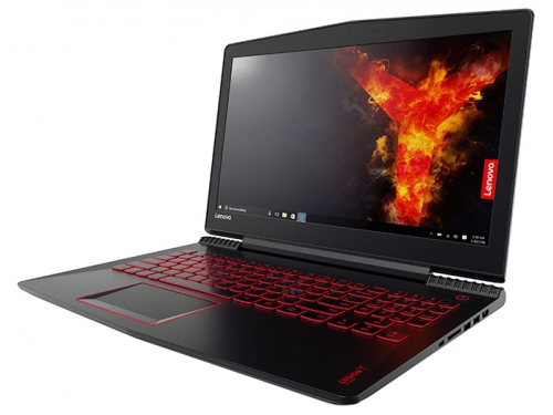 Ноутбук Lenovo Legion Y520 , вид 2