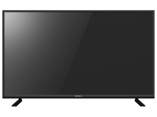 телевизор Supra STV-LC32T700WL, черный, вид 1