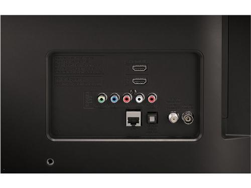 телевизор LG 32LJ610V (32'', Full HD), вид 7
