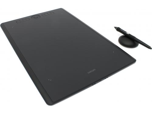 Планшет для рисования Wacom Intuos Pro Large (PTH-860), вид 2