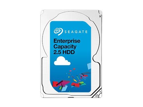 Жесткий диск Seagate SAS 1000Gb (7200rpm) 128Mb ST1000NX0333 2.5, вид 1