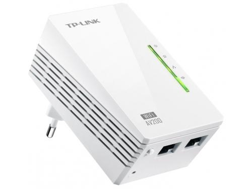 ������� Wi-Fi Powerline TP-LINK TL-WPA2220 KIT, ��� 3