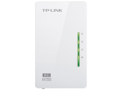 Адаптер Wi-Fi Powerline TP-LINK TL-WPA2220 KIT, вид 4