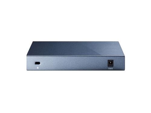 Коммутатор (switch) TP-LINK TL-SG108, вид 4