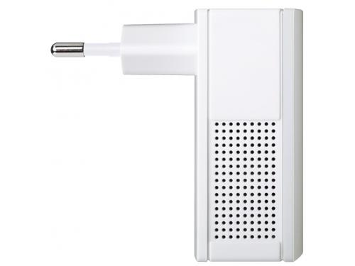 PowerLine-адаптер TP-LINK TL-PA4010 KIT, комплект адаптеров, вид 2