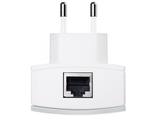 PowerLine-адаптер TP-LINK TL-PA4010 KIT, комплект адаптеров, вид 3