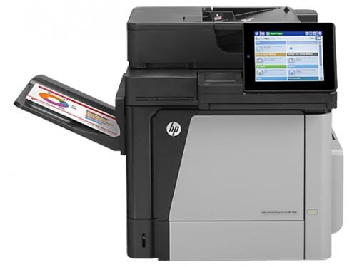 ��� �������� ������� HP LaserJet Enterprise M680dn, ��� 1